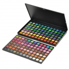 Portable 168-Color Cosmetic Makeup Eye Shadow Palette