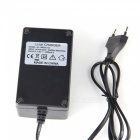 OEM 2 * 18650 Lithium Battery Charger (110V ~ 240V AC)