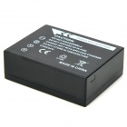 GOOP NPW126 Replacement 7.4V 1360mAh Battery Pack for Fuji HS30EXR / HS33EXR / X-PRO1