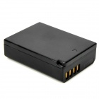 GOOP LPE-10 7.4V 1060mAh Battery Pack for Canon EOS 1100D - Black