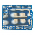 Prototyping Shield PCB Board  for Arduino (Works with Official Arduino Boards)