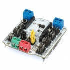 FreArduino Sensor Shield V1.0 Expansion Board for Arduino (Works with Official Arduino Boards)