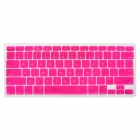 Protective Silicone Keyboard Cover Skin Protector for MacBook 13.3