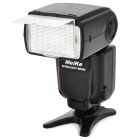 "MeiKe MK900 Speedlight Flash Studio Photography Light for Nikon - Black (2.2"" LCD)"