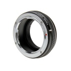 FOTGA Konica AR Lens to Sony Nex Adapter Ring - Black