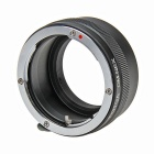FOTGA Olympus OM Lens to Sony NEX Adapter Ring - Black