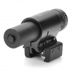 5mW Red Laser Rifle Scope with Gun Mount (3 x AG13)