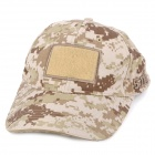 Outdoor Sports 5,11 Klett-Baseball-Mütze Cap - Desert Digital Color