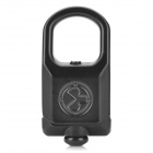 RSA Rail Sling Attachment - Black