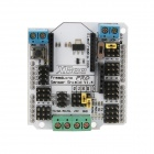 FreArduino Sensor Shield V1.2 Expansion Board for Arduino (Works with Official Arduino Boards)
