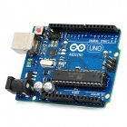 Arduino UNO R3 Microcontroller Development Board with USB Cable