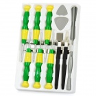Precise 14-in-1 Screwdriver Tool Set for HTC (14-Piece Pack)