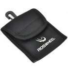 Roswheel Storage Pocket Tool Bag for Bicycle Bike - Black