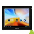 "Meiying M10 8 ""Kapazitive Android Tablet 4,0 W / HDMI / WiFi / G-Sensor / TF - Schwarz (1.2GHz / 8GB)"