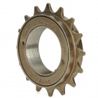Bike Bicycle 16T Left Gear Flywheel
