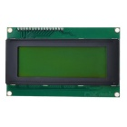 "IIC / I2C Serial 3.2"" LCD 2004 Module Display for Arduino (Works with Official Arduino Boards)"