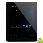 "JXD S9000 9.7"" Capacitive Android 4.0 Tablet w/ WiFi / Camera / TF - Silver + Black (1.5GHz / 16GB)"