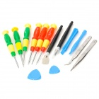 14-in-1 Professional Disassembly Repairing Tool for Iphone