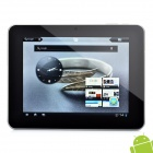 "Ampe A85 Elite 8 ""Kapazitive Android Tablet 4,0 W / HDMI / Dual-Kamera / TF - Schwarz (1.2GHz / 8GB)"