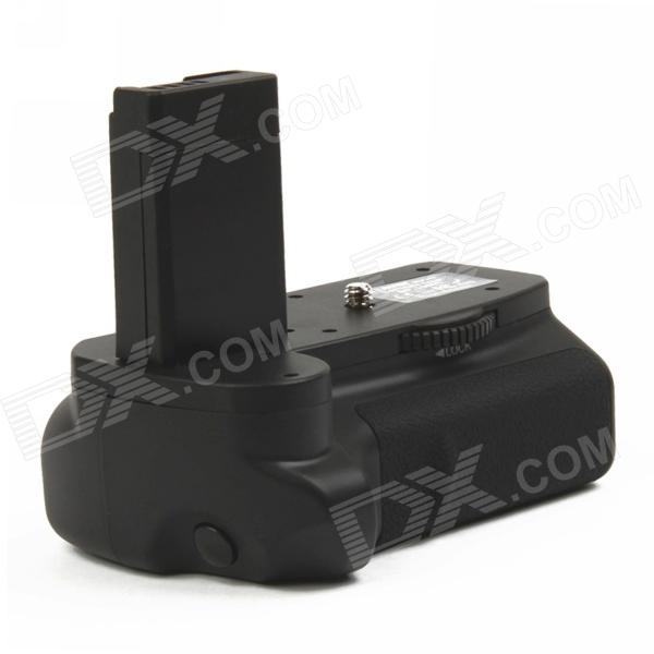 Travor BG-1H Battery Grip for Canon 1100D / EOS Reble T3 / EOS Kiss X50 - Black