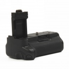 Genuine Travor BG-1A Battery Grip for Canon EOS 500D / 450D / 1000D / Rebel XSi / XS / T1i - Black