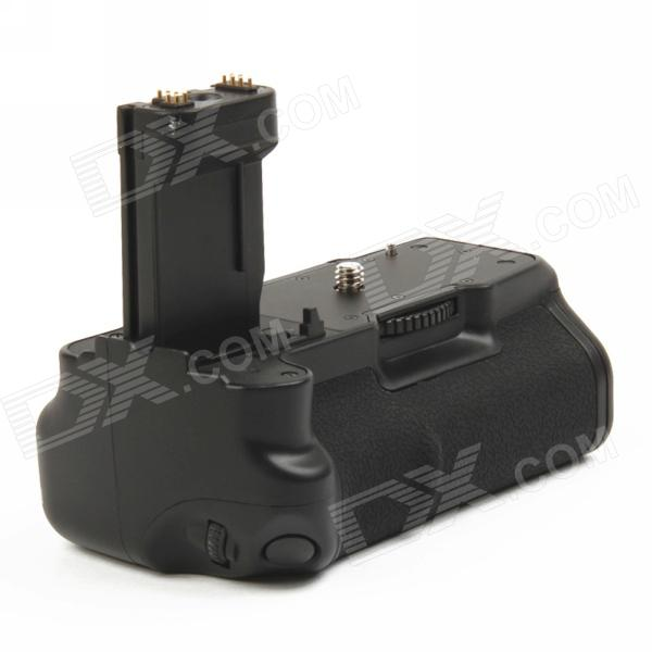 Genuine travor bg 1b battery grip for canon eos 400d 350d reble xt xti black