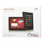 "ACHO C908 9.7"" Capacitive Touch Screen Android 4.0 Tablet PC w/Wi-Fi/Camera/USB - Wine Red (8GB)"