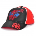 Boy's Spider-Man Design Hat Cap