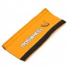 Roswheel 46524-A Bike Bicycle Chainstay Protector - Orange