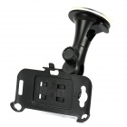 Car Swivel Suction Cup Mount Holder for HTC ONE S / Z520E