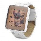 Carton Stitch Style Quartz Wrist Watch (1 x LR626)