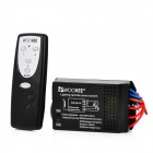 Intelligent 3-Way Lighting Remote Control Set (1 x 23A)
