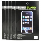 Protective PET Matte Screen Protector Guard Film for Samsung Galaxy S3 i9300 (5-Piece Pack)