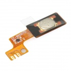 Genuine Power On / Off Button Flex Cable for Samsung i9000 - Golden + Black