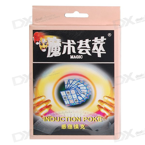 magic-induction-mind-reading-poker-cards-charming-party-magic-set