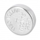 AG4 / LR626 1.55V Alkaline Cell Button Batteries (10PCS)