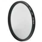 EMOLUX SMQ5519 Low Profile LP Circular Polarizer Filter - Black (67mm)