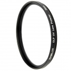 EMOLUX SMQ5502 UV Lens Filter - Black (55mm)