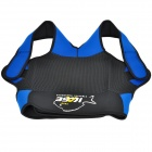 Comfortable Soft Fishing Seat Cushion - Blue + Black