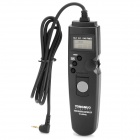 YongNuo TC-C1 Precision Timer Remote Shutter Switch for Canon/Pentax/Samsung DSLR Cameras