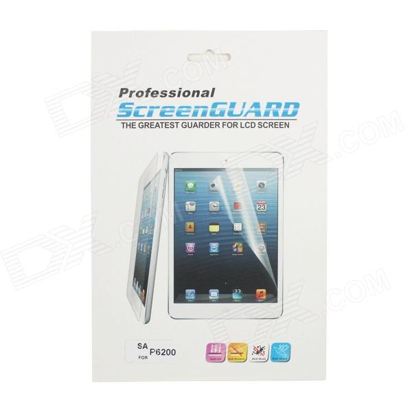 Anti-Scratch Screen Protector for Samsung Galaxy Tab P6200 / 6210