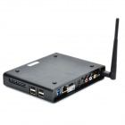 Kaiboer K610i Android 2.2 Network Multi-Media Player w/ USB 2.0 / USB2.0 / SATA / HDMI / LAN (4GB)