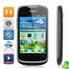 Huawei U8661 Android 2.3 Bar Phone w/ 3.5