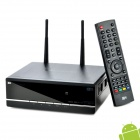 Kaiboer K360I HD 1080P Android 2.2 Media Player w/ 2 x USB / Wi-Fi / LAN / HDMI