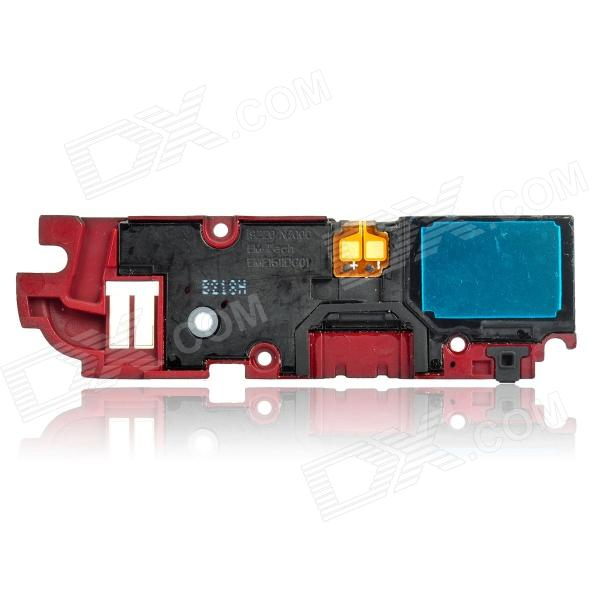 Genuine Replacement Ringer Loud Speaker Module for Samsung i9220 replacement ringer loud speaker module for samsung n7100 black