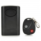 Wireless Anti-Theft Security Alarm 