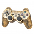 Dualshock 3 SIXAXIS Bluetooth Wireless Controller for Playstation 3 - Bronze