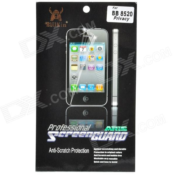 Protective Mirror Screen Protector Guard Film for Blackberry 8520