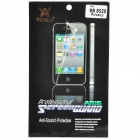 Защитные Mirror Screen Protector Guard пленка для Blackberry 8520