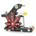DT-224 Professionelle Low Carbon Steel Tattoo Machine Gun Shader Liner